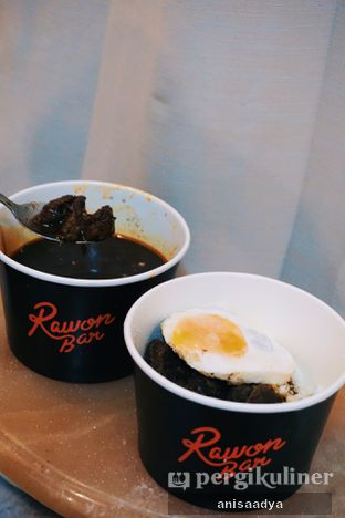 Foto review Rawon Bar oleh Anisa Adya 3