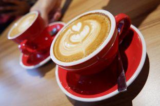 Foto 1 - Makanan di Wheels Coffee Roasters oleh Mariane  Felicia