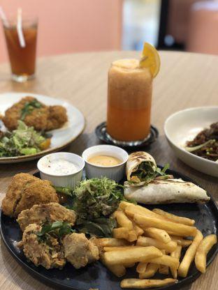 Foto 1 - Makanan di Billie Kitchen oleh Nadia  Kurniati