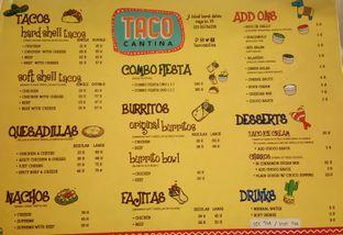 Foto 4 - Menu di Taco Cantina oleh yudistira ishak abrar