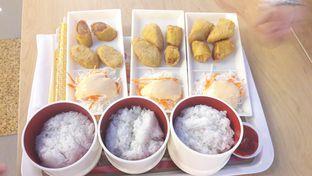 Foto - Makanan di HokBen (Hoka Hoka Bento) oleh Risyah Acha