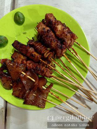 Foto - Makanan di Sate Babi Johan oleh @NonikJajan