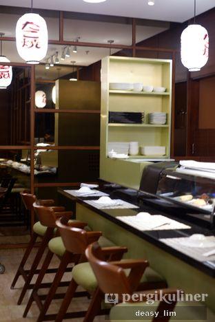 Foto 14 - Interior di The Maleo Cafe & Restaurant oleh Deasy Lim