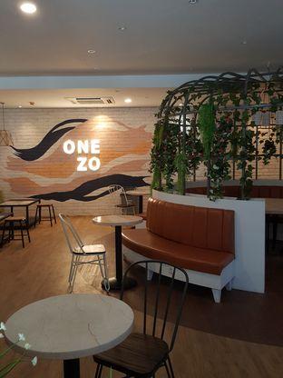 Foto 8 - Interior di Onezo oleh Stallone Tjia (Instagram: @Stallonation)