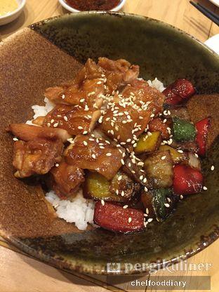 Foto review Nama Sushi by Sushi Masa oleh Rachel Tobing 6