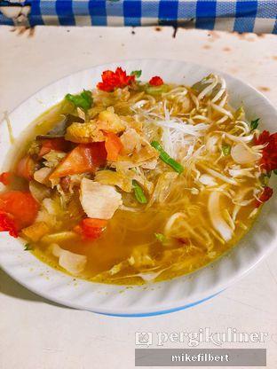Foto - Makanan di Soto Ayam Jalan Ciplak oleh MiloFooDiary | @milofoodiary