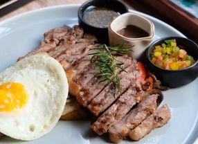 5 Steak Enak di Menteng yang Rasanya Nendang di Lidah