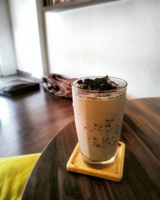 Foto 3 - Menu(Ice Blend Cookies and Cream) di 30 Seconds Coffee House oleh sissy saraswati