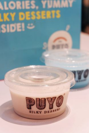 Foto 2 - Makanan di Puyo Silky Desserts oleh Indra Mulia