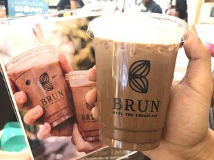 Foto 5 - Makanan di BRUN Premium Chocolate oleh Feb Tasty  IG : @febry_febrong