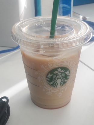 Foto 2 - Makanan di Starbucks Coffee oleh Dwi Izaldi
