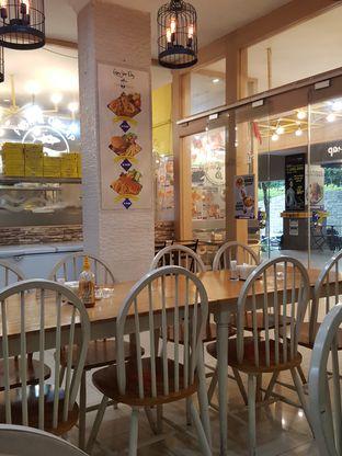 Foto 7 - Interior di Fish & Cheap oleh Stallone Tjia (Instagram: @Stallonation)