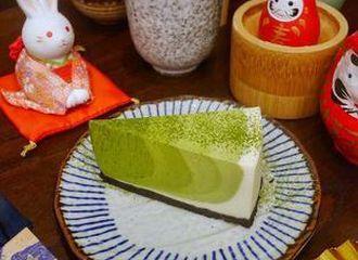 Kenapa Matcha Masih Tetap Populer untuk Dipadukan dengan Dessert?