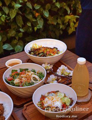 Foto review Kyuri oleh @foodiaryme | Khey & Farhan 3