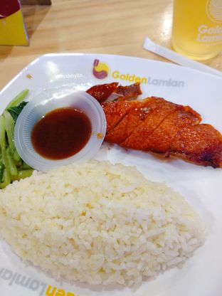 Foto 2 - Makanan di Golden Lamian oleh abigail lin