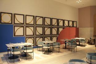 Foto 5 - Interior di Mare Nostrum - Grand Sahid Jaya Hotel oleh Prido ZH