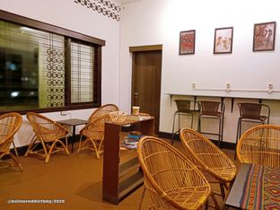 Foto 3 - Interior di Sementara Coffee oleh Kuliner Addict Bandung