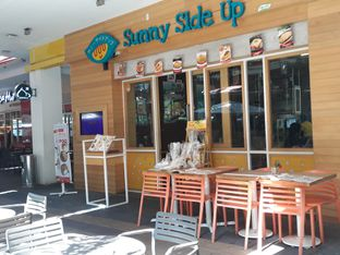 Foto 3 - Eksterior di Sunny Side Up oleh Maissy  (@cici.adek.kuliner)