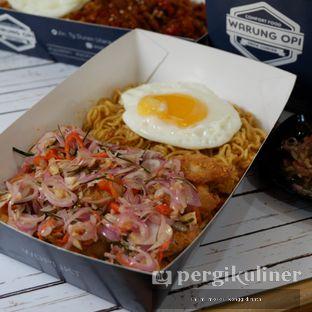 Foto 1 - Makanan di Warung Opi oleh Oppa Kuliner (@oppakuliner)
