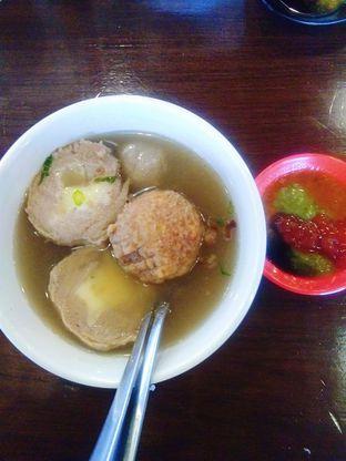 Foto 1 - Makanan di Bakso Boedjangan oleh Saskhia