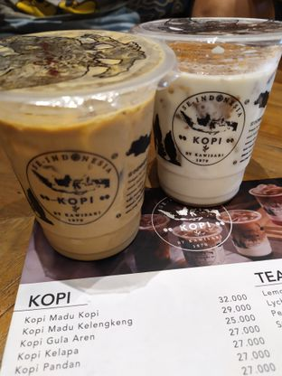 Foto review Kopi Se-Indonesia oleh Anne Yonathan 2