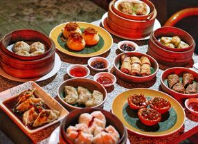 15 Tempat Makan di Senopati dengan Masakan Khas Asia Timur