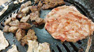 Foto 3 - Makanan di Wangja Korean BBQ oleh anissa maretti