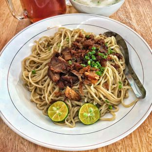 Foto 5 - Makanan di Mie Onlok Palembang oleh Lydia Adisuwignjo