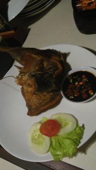 Foto 4 - Makanan di Talaga Sampireun oleh Anietha Spears