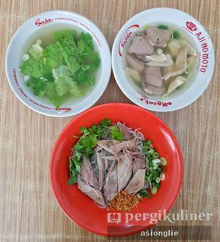 Foto 2 - Makanan di Bihun Bebek & Ayam TPI oleh Asiong Lie @makanajadah