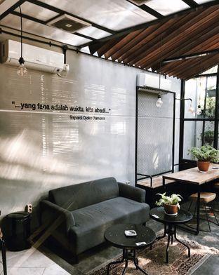 Foto review Diskusi Kopi dan Ruang Berbagi oleh Della Ayu 4