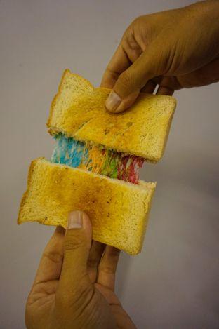 Foto 17 - Makanan di Dapoer Roti Bakar oleh Prido ZH