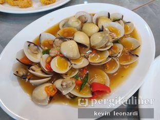 Foto 6 - Makanan(Kepa Tauco) di Aneka Seafood 38 oleh Kevin Leonardi @makancengli