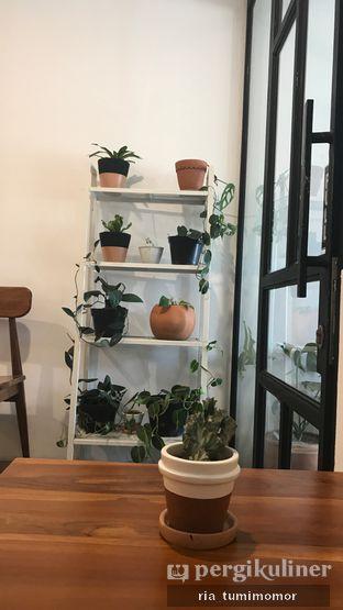 Foto 2 - Interior di Saturasi Kopi oleh Ria Tumimomor IG: @riamrt