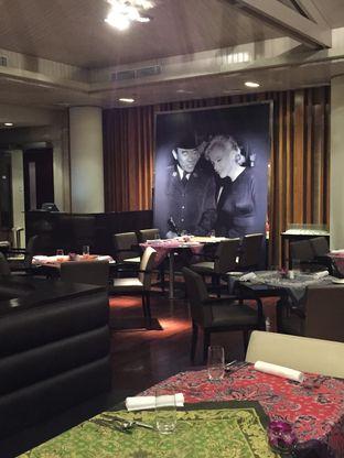 Foto 6 - Interior di Signatures Restaurant - Hotel Indonesia Kempinski oleh Theodora