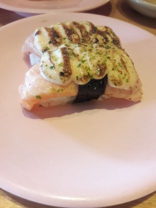 Foto 6 - Makanan di Sushi Tei oleh Widya WeDe ||My Youtube: widya wede