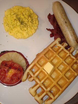 Foto 1 - Makanan di Pancious oleh Dwi Izaldi