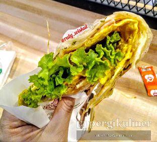 Foto 1 - Makanan di Liang Sandwich Bar oleh Ruly Wiskul