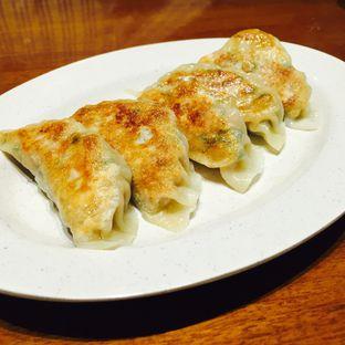 Foto 2 - Makanan(Gyoza ) di Echigoya Ramen oleh Yolla Fauzia Nuraini