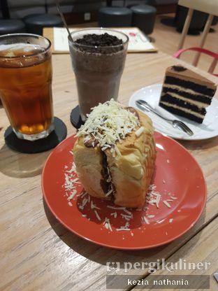 Foto 4 - Makanan di Tavor Cafe oleh Kezia Nathania
