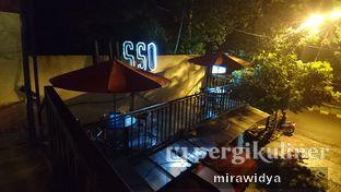 Foto 4 - Interior di Lusso Cafe & Resto oleh Mira widya