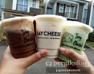 Foto 1 - Makanan di Say Cheese oleh Jajan Rekomen
