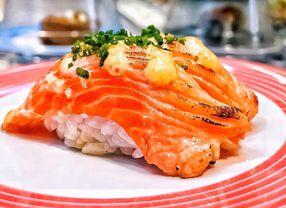 17 Restoran Jepang di Thamrin yang Wajib Kamu Coba