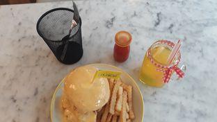 Foto 5 - Makanan di Giggle Box oleh Sandya Anggraswari