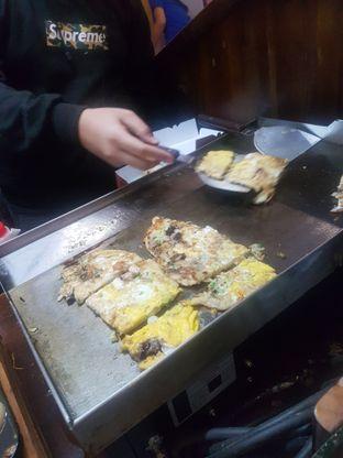 Foto 6 - Makanan di Takoyaki Josho oleh Lid wen