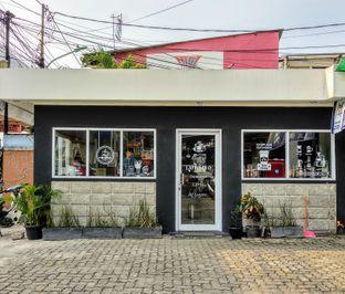 Foto 3 - Eksterior di Nongkee Coffee oleh Ika Nurhayati
