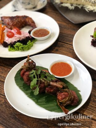 Foto 4 - Makanan di Teh O Beng oleh Cubi