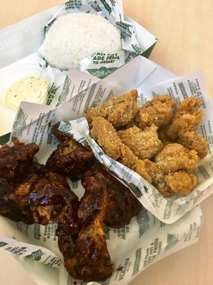 Foto 10 - Makanan di Wingstop oleh Prido ZH