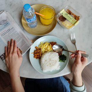 Foto 1 - Makanan di Sate Khas Senayan oleh Lunchgetaway