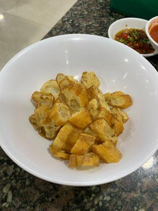 Foto 3 - Makanan di Bubur Ayam Mangga Besar 1 oleh Wawa | IG : @foodwaw